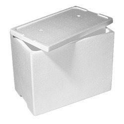 Polystyrene Thermocol Box