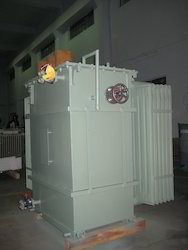 Low Tension Transformers