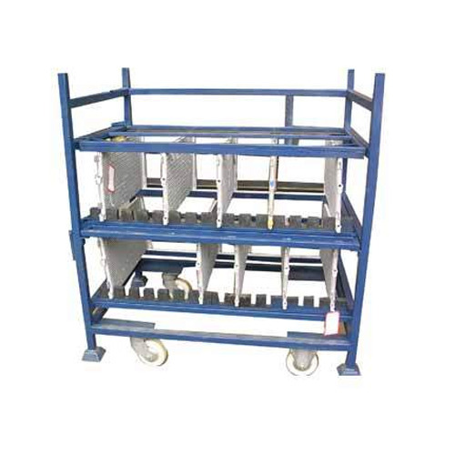 Auto Components Trolley