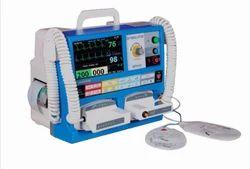 Manual Defibrillator