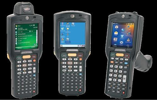 Barcode Scanners Motorola Barcode Scanner Service Provider From Pune