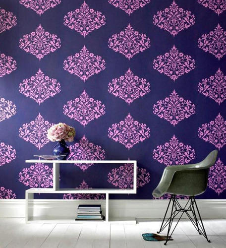 Marvelous Wall Coverings