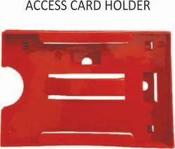 Access Card Holder