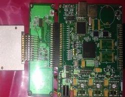 Fiber Sensor Interrogation System