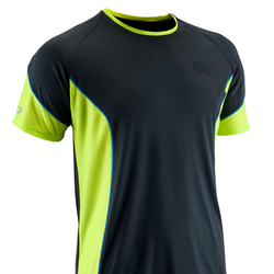 sports t shirt colour sports t shirt manufacturer from