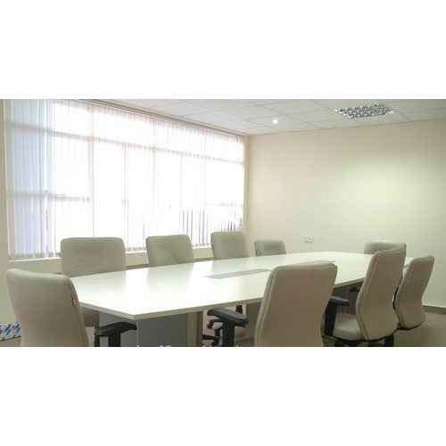 stylish office. Stylish Office Conference Table 0