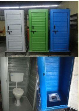 Economic Western Toilet With Wash Basin