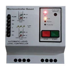 Fully Automatic Liquid Level Controller