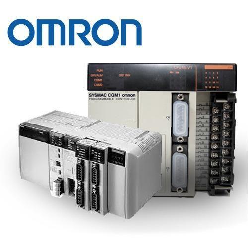 Omron PLC Series