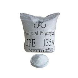 135 A Chlorinated Polyethylene