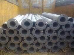 Cast Iron Earth Electrode  With Flange