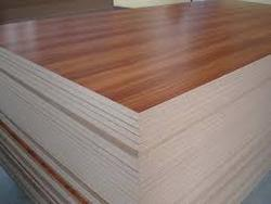 Prelaminated Particle Board and Prelaminated MDF