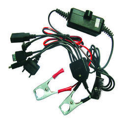 D.C. Charger for Power Systems