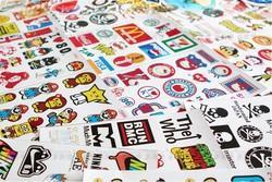 PVC Stickers
