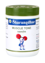 Sharangdhar Muscle Tone 600T (Economy Pack)