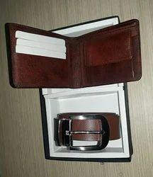 Gifts Sets Wallet & Belt