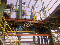 4-Stage Vacuum Ejector