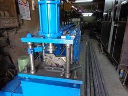 DIN Rail Channels Machines