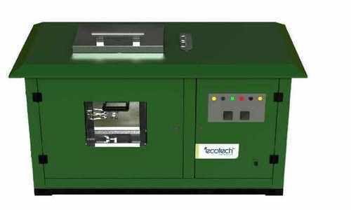 Organic Waste Convertor ECO 125