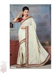 Exclusive Elegant Beautiful Saree