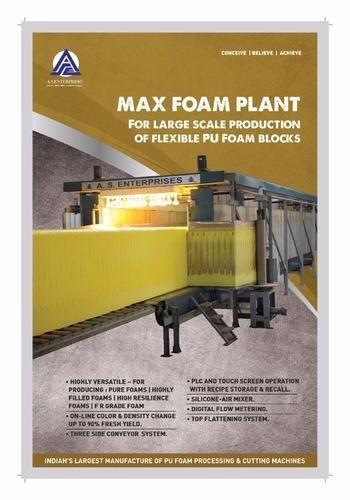 Foam Plant