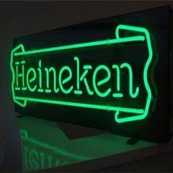 Illuminated LED Signage