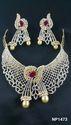 Ruby Necklace Sets