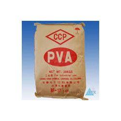 PVA BF 17 Polyvinyl Alcohol