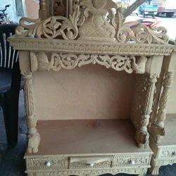 Gujarat Handicraft Ahmedabad Manufacturer Of Wooden Design Tample