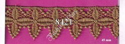 New Design High Quality African GPO Lace From Fashion Plus