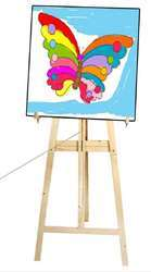 Gallery Stand Easel