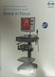 Stroboscopy System
