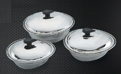 Bowl Serving Pot