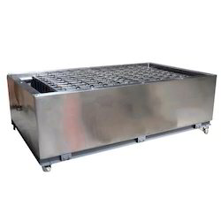 Commercial Ice Block Machine