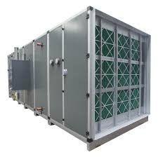 Air Handling Equipment