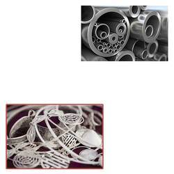 Metal Alloys for Jewellery