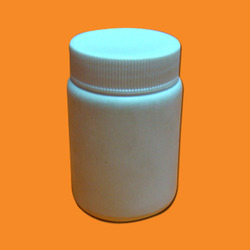 Tablet Container 60 ml