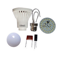 LED Bulb Raw Material ( C Grade)
