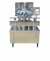 Automatic Bottle Washing Line