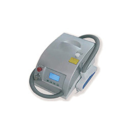 Q-Switch Nd-YAG Laser