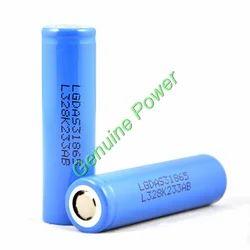 LG 18650 2200 MAH Battery