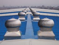 Airier Turbine Ventilator