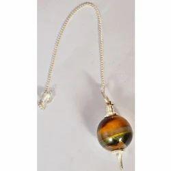 Agate Ball Pendulum