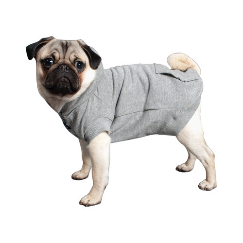 Dog Puppy Winter Hoodies For Lovely Pets
