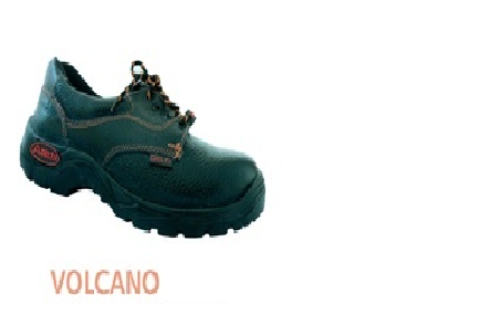 Volcano Shoes