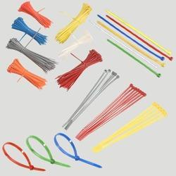 Self Locking Nylon Cable Fasteners