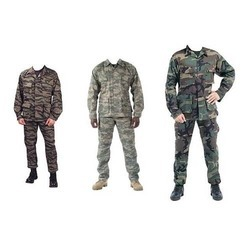 ncc uniforms