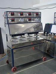 Chikki Making Machine