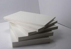 Plain PVC Boards