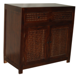 Wooden Night Stand - Wooden Furniture